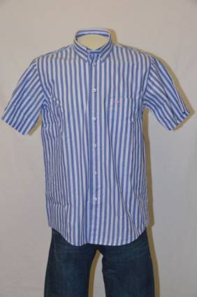 Saint James paita Daniel, Koko: M, Väri: sininen / roosa