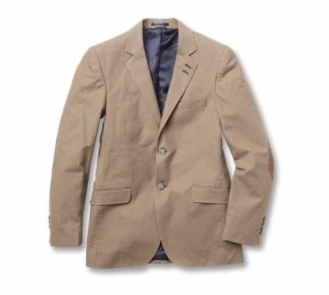 Sebago pikkutakki Cotton Dress Jacket