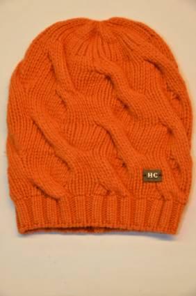 Henry Cotton's pipo, Väri: oranssi