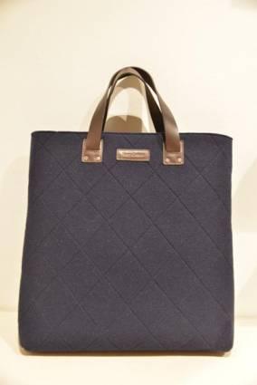 Henry Cotton's Naisten laukku, tumman sininen