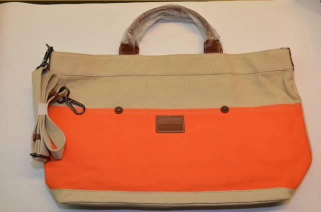 Henry Cotton's laukku