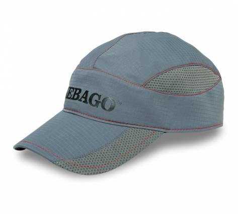 Sebago lippalakki Functional Cap, Väri: harmaa