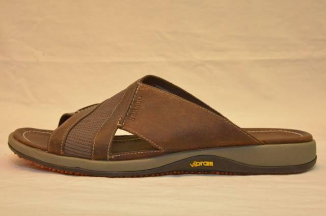 Sebago sandaalit Rouge, Koko: 12/45, Väri: tumman ruskea