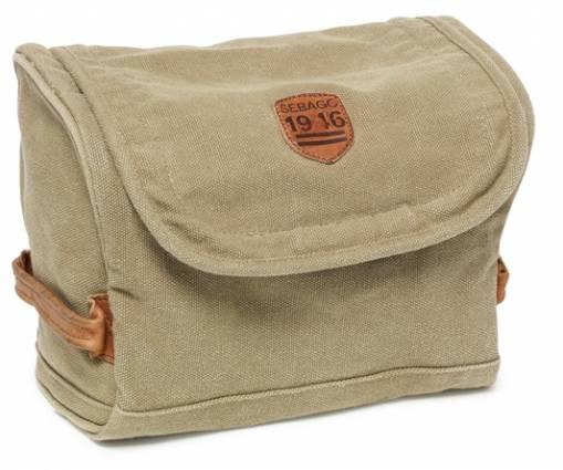 Sebago Heritage Wash Bag saniteettilaukku