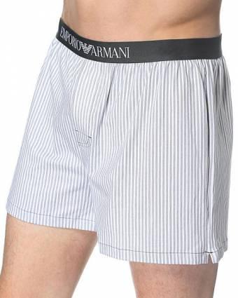 Emporio Armani alushousut Loose Boxer
