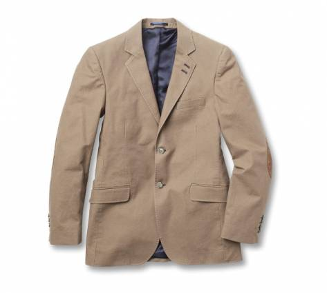 Sebago pikkutakki Cotton Dress Jacket