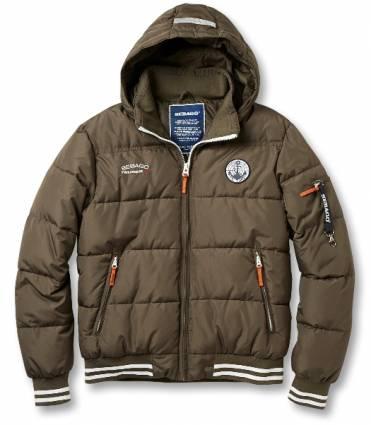 Sebago takki Lang Jacket