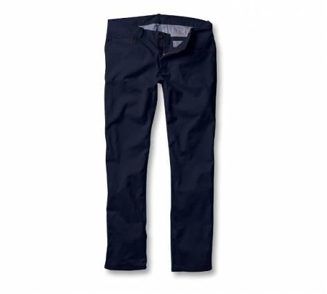 Sebago housut Five Pocket Trousers