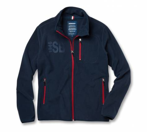 Sebago Fleece Jacket