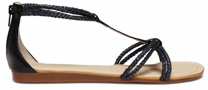 Sebago sandaali Poole T-strap