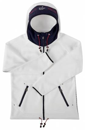 Pelle P fleece Breeze II Hood