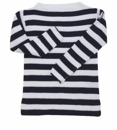 Pelle P neule Striped Sweater W