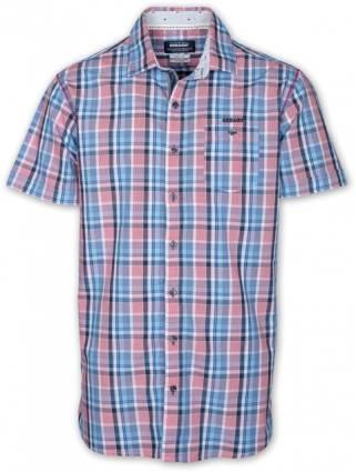 Sebago paita Ted Checked Shirt