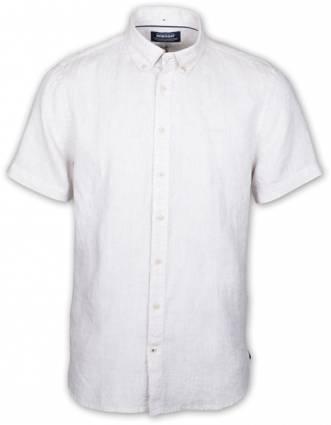 Sebago paita Aiden Linen Shirt