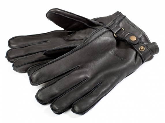 Sebago nahkakäsineet Deerskin Gloves