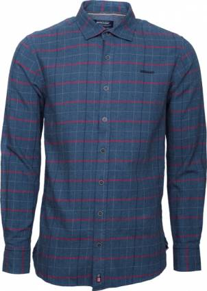 Sebago paita Steven Flannel Check Shirt