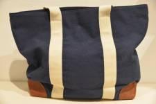 Boomerang Shopper Bag, Väri: navy