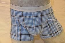 Björn Borg alushousut Short Shorts Lounge Check