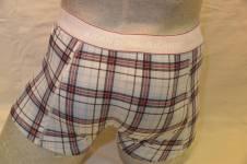 Björn Borg alushousut Short Shorts Ivan Check 2-pack