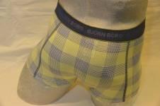 Björn Borg alushousut Short Shorts 2-pack