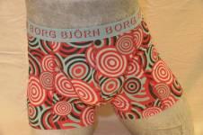 Björn Borg alushousut Short Shorts Comfort