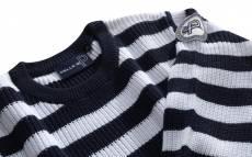 Pelle P neule Striped Sweater