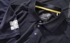 Pelle P t-paita Propulsion Polo